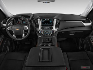 2015_chevrolet_tahoe_dashboard